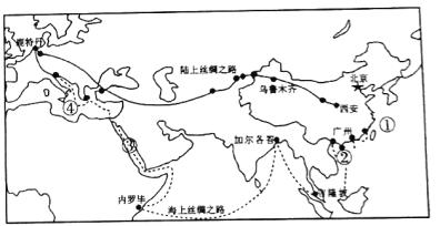 全球有哪两大地震带_读图,完成下面小题。1.图中所示大洲处于同一个大陆的是A. 亚洲 ...